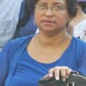 Profundo pesar en el ICAP por el fallecimiento de la amiga ecuatoriana Mónica María Arias Mieles
