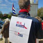 Este domingo, más acciones contra el bloqueo