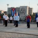 Homenaje a José Martí inicia celebración de trabajadores en Cuba
